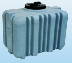 Cuve r servoir plastique horizontale enterrable stockage - Cuve stockage eau potable ...