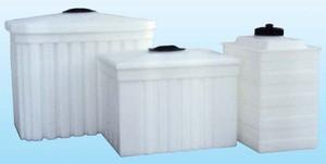 cuve r servoir plastique rectangulaire et bac de r tention pe pehd cuves plastiques. Black Bedroom Furniture Sets. Home Design Ideas
